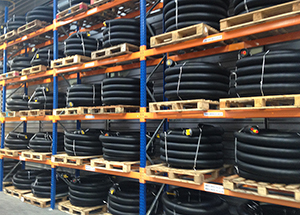 New District Heat Pipe Systems Now Available from Mibec