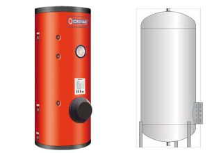 Calorifiers – What are they, sizing and uses