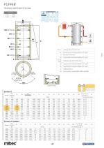 Cordivari VT datasheet
