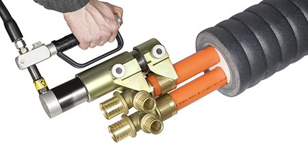 Is your pre-insulated pipe suitable for RHI use?