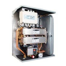 Metering solutions for HIUs