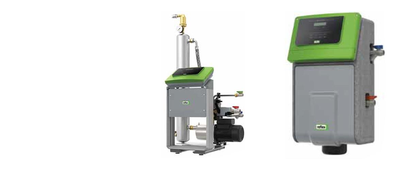 vacuum degassers