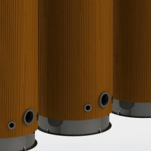 Size Matters: Creating 500,000l of thermal storage