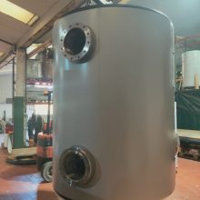 Delivering cost savings with a tailored replacement tank